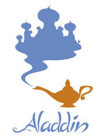 Aladdin by Citron--Vert