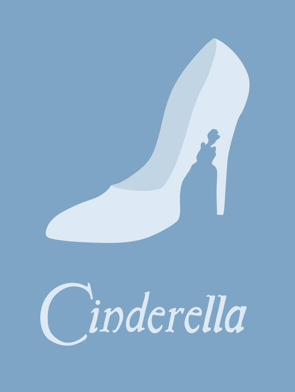Cinderella by Citron--Vert