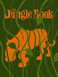 The Jungle Book by Citron--Vert