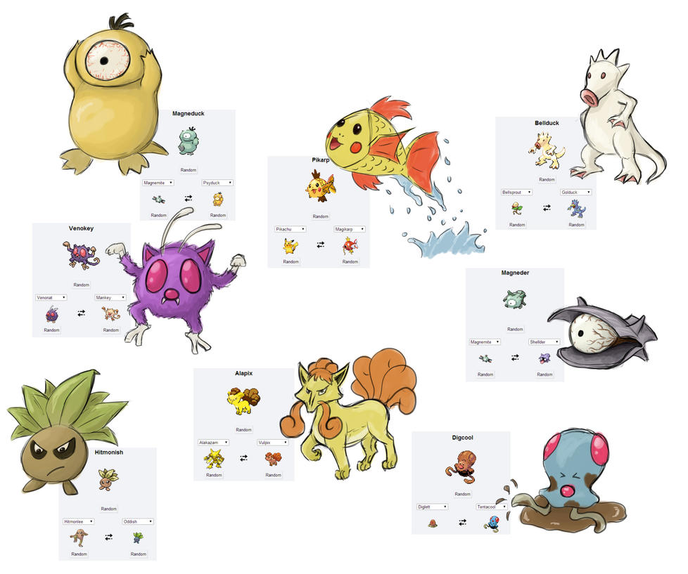 Pokemon Weezing Evolution Chart | www.pixshark.com ...