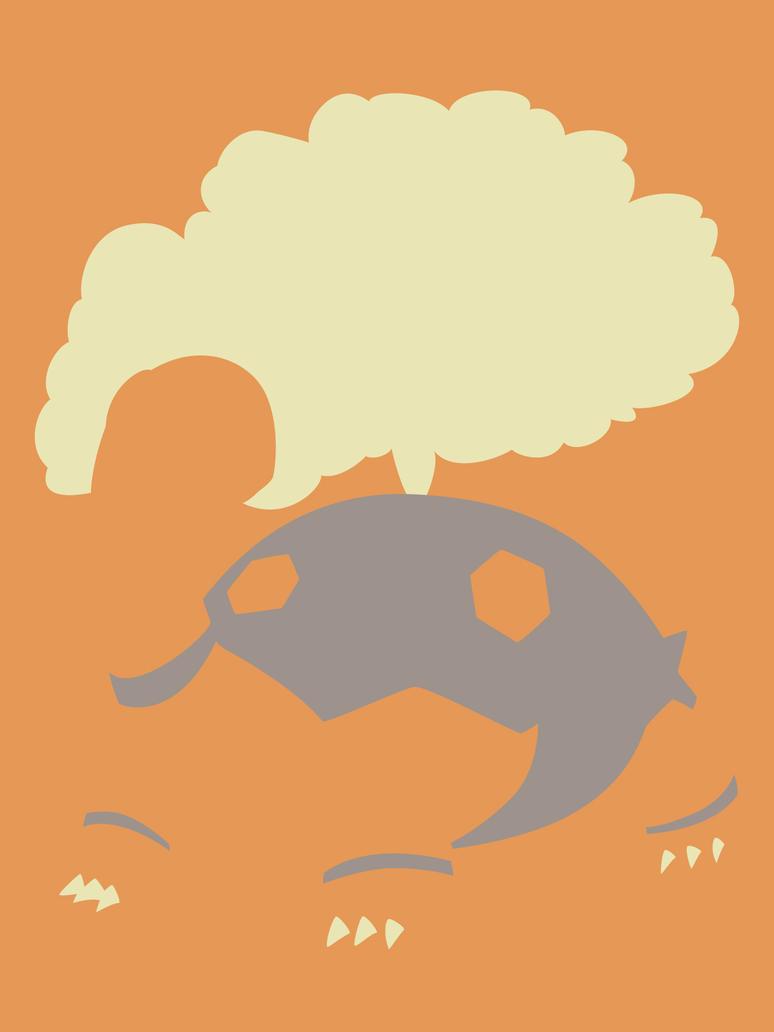 Pokemon 324 by Citron--Vert