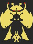 Pokemon 125, 239 and 466