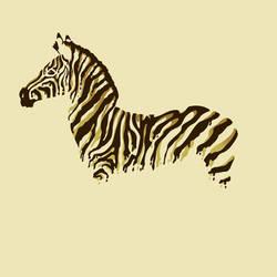 Liquid Zebra