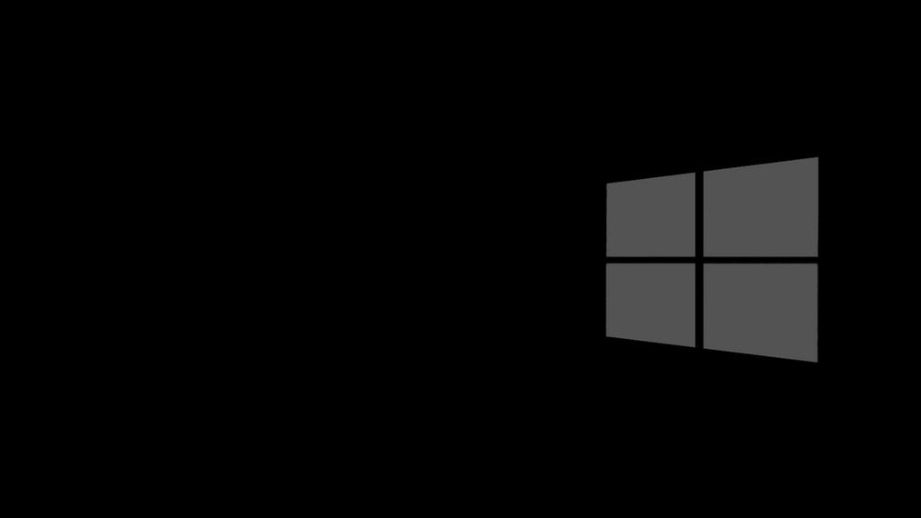 Minimalistic Windows 10 Wallpaper /Dark/ by grisha22 on ...