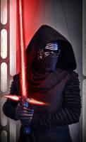 The Jedi Killer by MasterDEV777