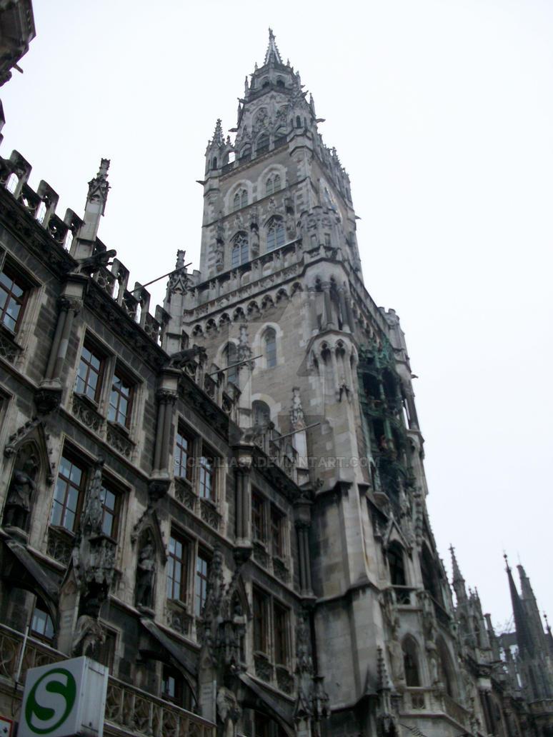 Munich by Cecilia37