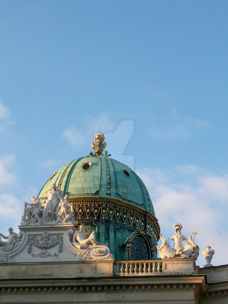 Sunrise in Vienna by Cecilia37