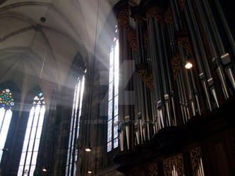 St. Stephansdom, Vienna