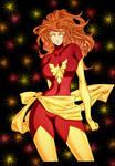 Phoenix 2 by Daikon