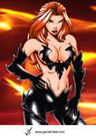 Phoenix 8 by Garrett Blair