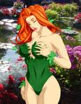 Poison Ivy by Daikon
