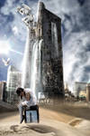 Memory of peace by pharrell-id