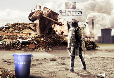 Recycle by pharrell-id