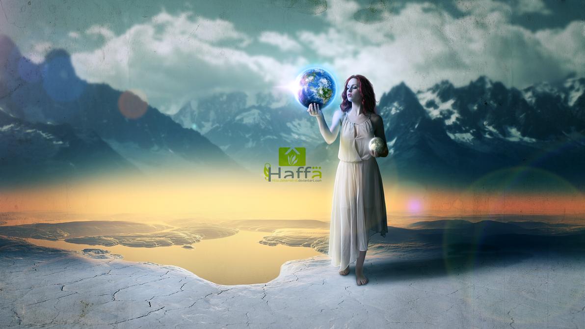 Earth by pharrell-id