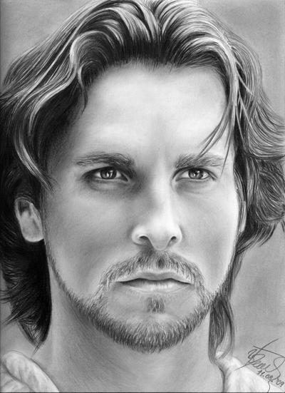 Christian Bale by ALiaS-BG on DeviantArt