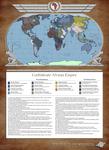 TL-191 Confederate African Empire by Zauberfloete