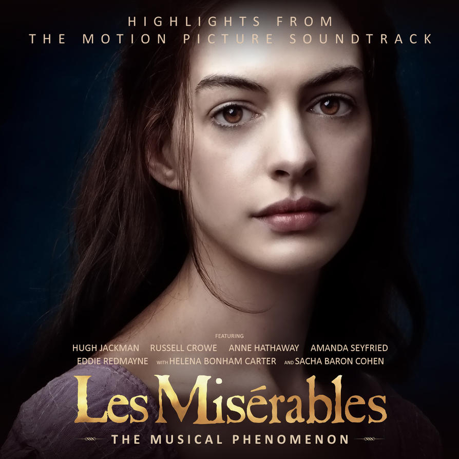 Anne Hathaway Les Miserables Interview Video: Anne Hathaway By Valmont1702
