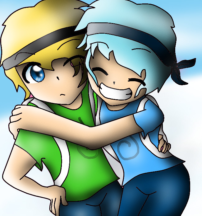 Inthelittlewood and Inthelittlefrost :3 by ...