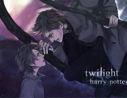 Twilight x HarryPotter