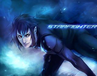 StarFighter by Flayu