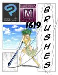 Manga Studio 5 Ex and Clip Studio Paint EX/Pro