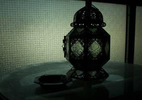 Evening by ruojasaatana