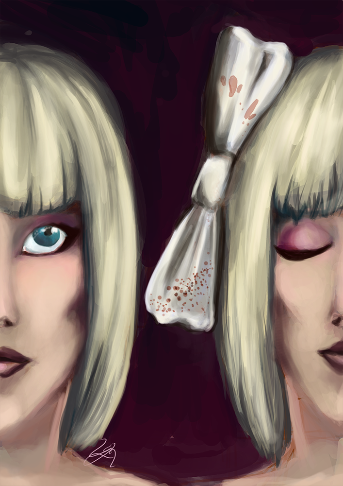 Unfinished Alices by ruojasaatana