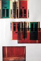 The Doors by ruojasaatana