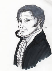 Colin Firth - Realism Bust 5