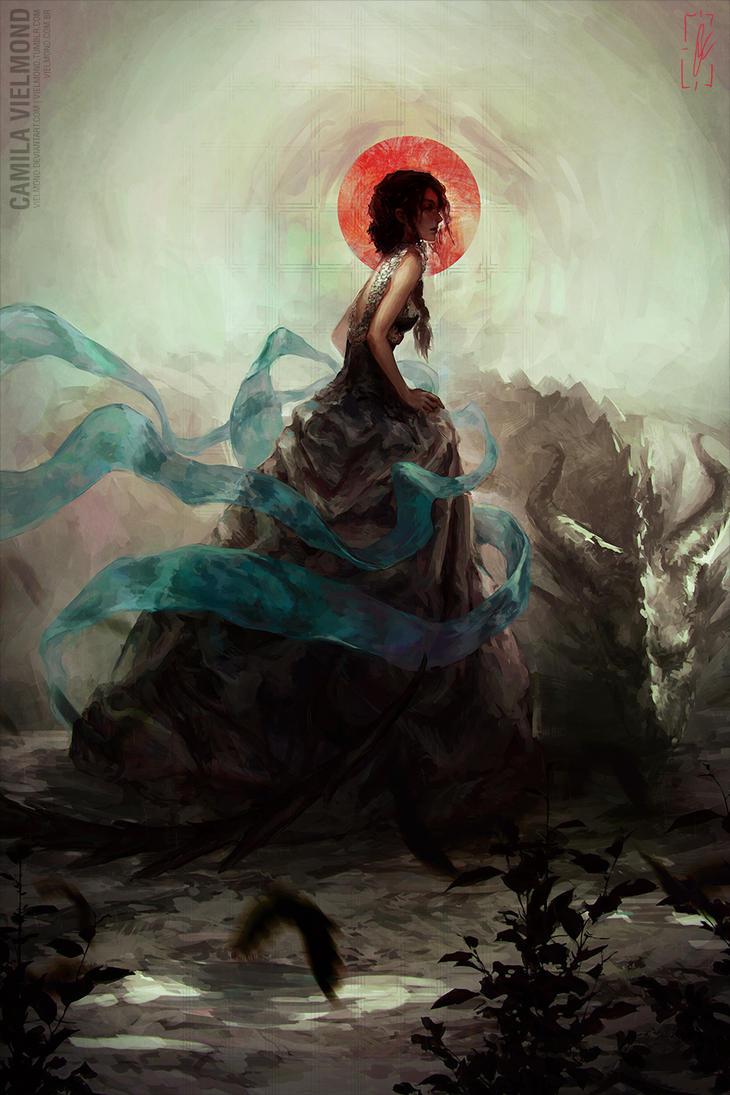 - Witchcraft - by vielmond
