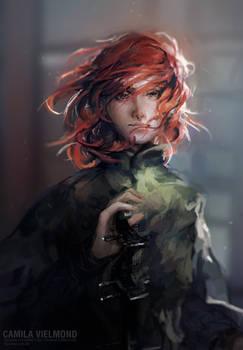 Young Kvothe
