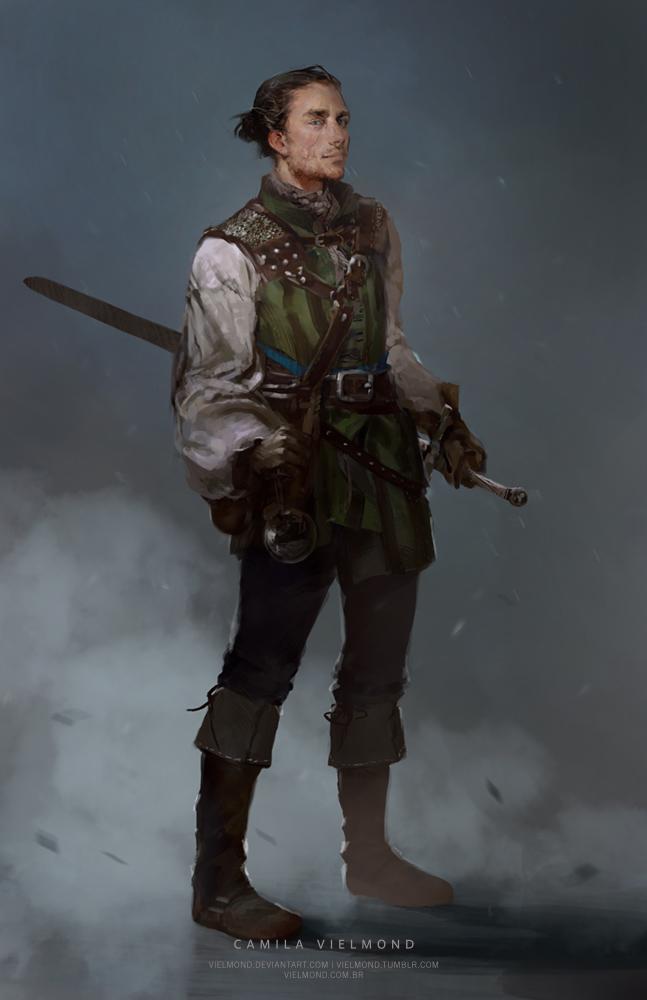 Ingvar by vielmond