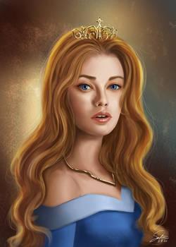 Sleeping Beauty: Princess Aurora