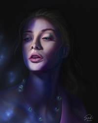 Cinderella in Rags by CierinBlue