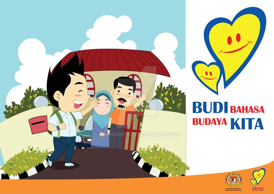 Budi Bahasa Campaign 4 By Ashran86 On Deviantart