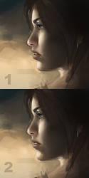 Tomb Raider Reborn WIP by Kubaboom