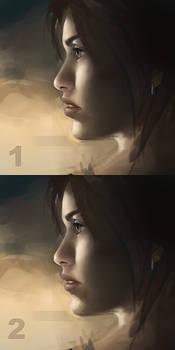 Tomb Raider Reborn WIP