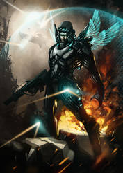 The last guardian by Kubaboom