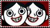 GSK Budding Stamp by zeroxcake