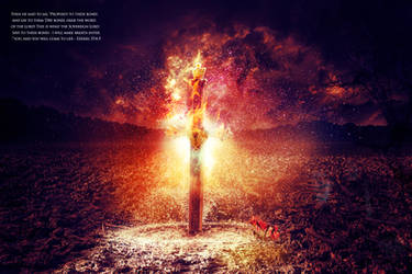 Resurrection Of Dead Promises