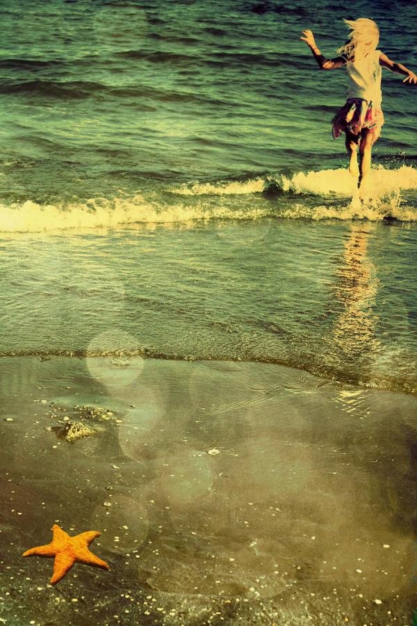 run away too far away