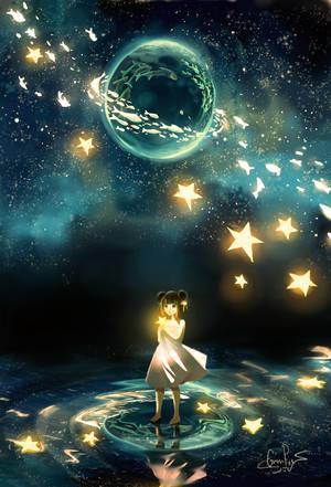 Starstruck by Guava-Pie