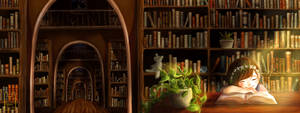 Library of Life