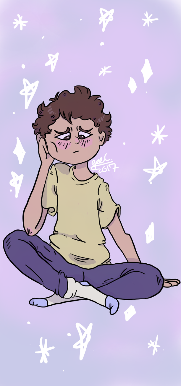 Morty by pastelabsurdity