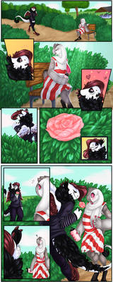 A Rose By Any Other Name [Grem2 com 2/2]