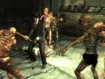 Fallout 3 - Epic Zombie Battle