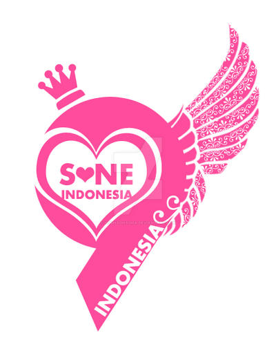 indonesian sone logo by yoghaghagha on deviantart