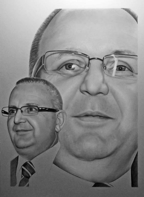 Kombinovany portret A2