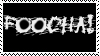 STAMP: FOOCHA by Bloodlive-Mazohyst