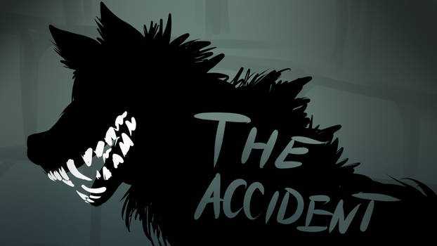 The Accident (OC ANIMATION)